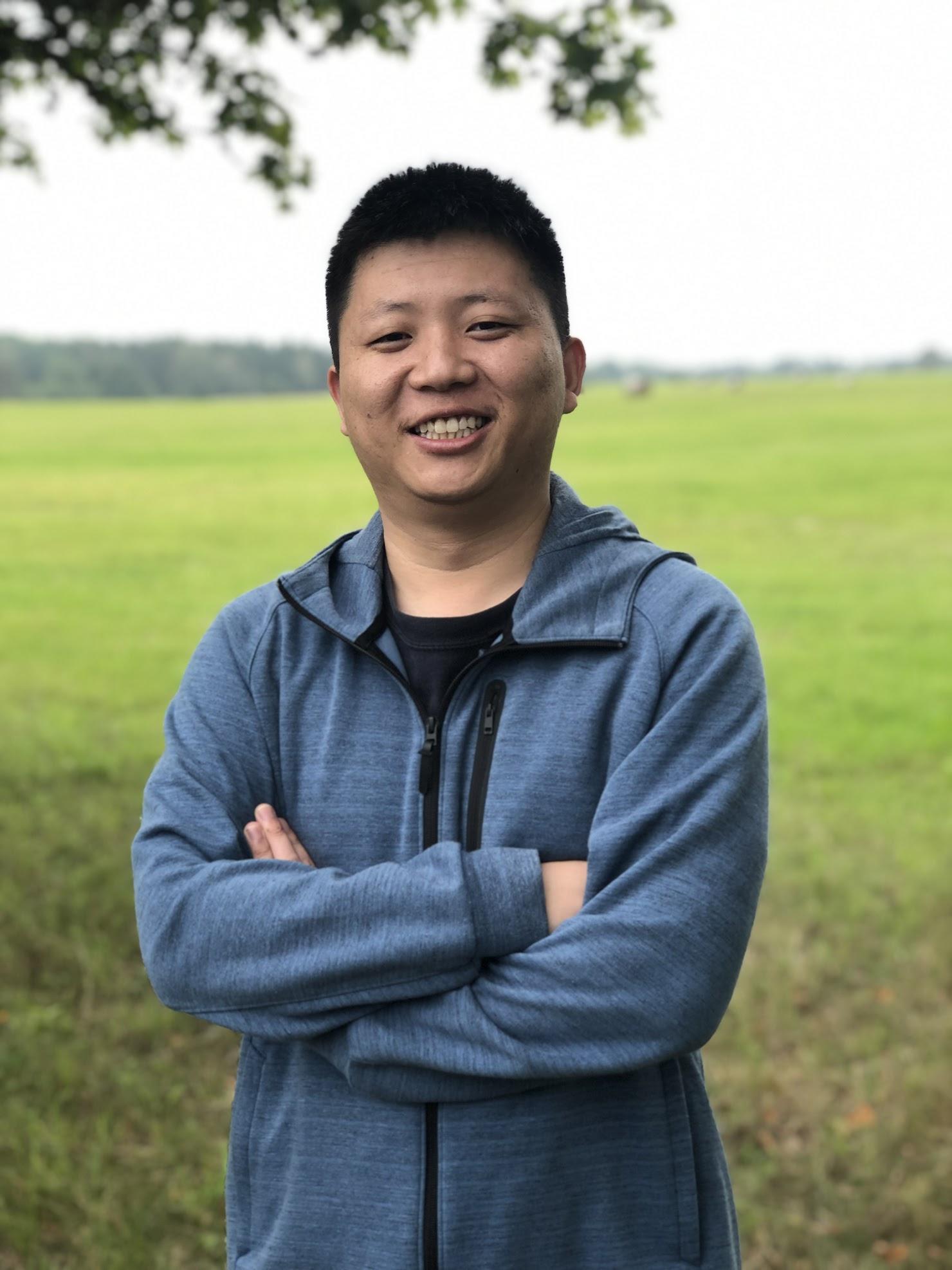 Xiaofei Xie (谢肖飞)